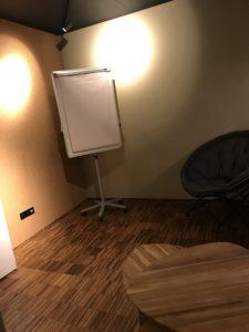 espace de coaching