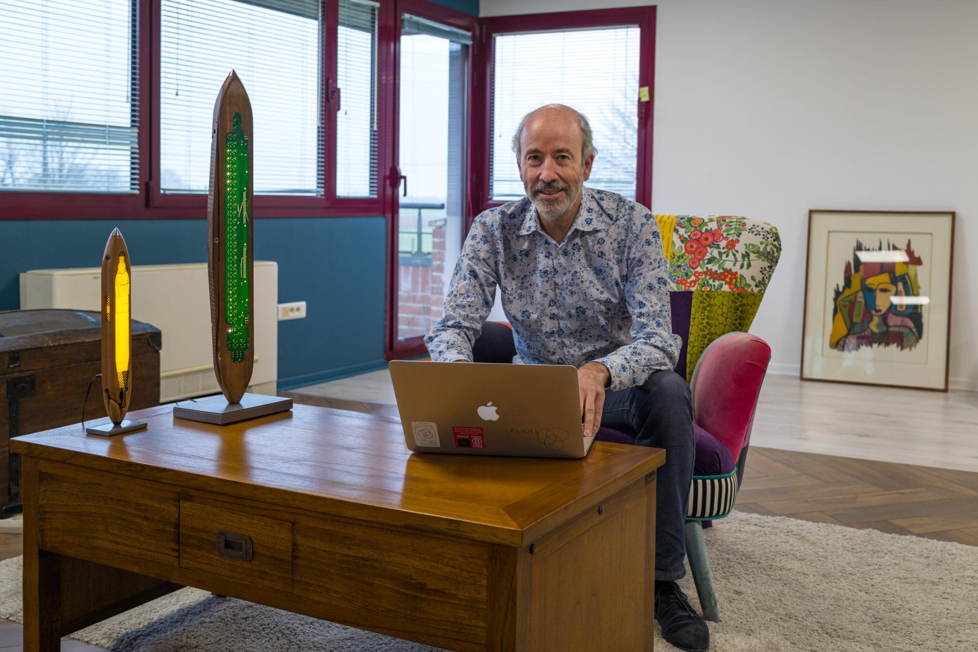 Norsys : le vrai passage à l'action d'une entreprise pour un futur vivable