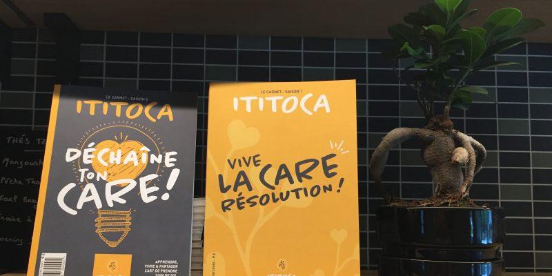 Carnets édités par ititoca