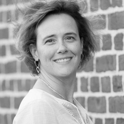 Delphine Halle
